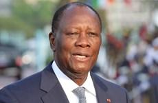 Quốc hội Côte d'Ivoire thông qua đề xuất cải cách hiến pháp