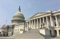 Thượng viện Mỹ thông qua gói hỗ trợ thứ hai phòng chống dịch