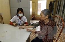 Quản lý chặt chẽ sức khỏe người cao tuổi, đặc biệt người có bệnh nền