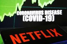 Netflix sẽ hạ độ nét các bộ phim phát trực tuyến ở khu vực châu Âu