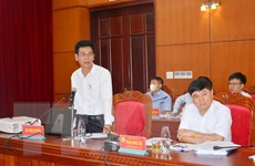 Đắk Lắk công bố kết quả tuyển chọn Bí thư hai huyện Lắk và Buôn Đôn