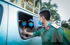 Chỉ thị của Thường vụ Quân ủy Trung ương về phòng, chống dịch COVID-19