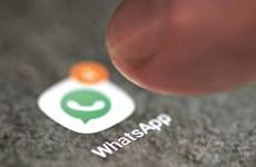 WhatsApp ra mắt trang web giúp chống thông tin sai lệch về COVID-19