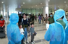 Bộ Ngoại giao khuyến cáo công dân hạn chế xuất, nhập cảnh