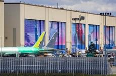 Boeing tạm ngừng sản xuất tại một nhà máy lớn ở bang Washington