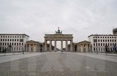 Kinh tế Đức thiệt hại hàng trăm tỷ euro do dịch COVID-19