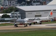 Truy tố đối tượng người nước ngoài trộm cắp trên máy bay