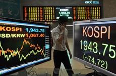 Hàn Quốc công bố cứu trợ khẩn cấp 34 tỷ USD cho thị trường tài chính