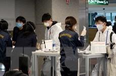 Hàn Quốc chuẩn bị sơ tán dân khỏi Italy, siết kiểm dịch người từ Mỹ
