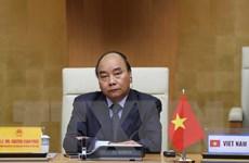 Việt Nam chia sẻ các biện pháp ứng phó dịch COVID-19 với các nước G20