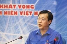 Khát vọng - nhu cầu tự thân của thanh niên Việt Nam