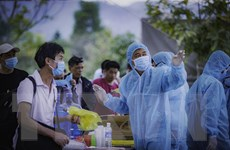 Việt Nam ghi nhận thêm 7 ca mắc mới COVID-19 lên 148 ca
