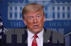 Ông Trump hối thúc Quốc hội thông qua gói tài chính 2.000 tỷ USD