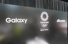 Olympic Tokyo bị hoãn khiến kế hoạch của Samsung ở Nhật đổ bể