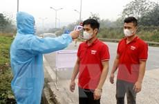 Tỉnh Lào Cai lập thêm 8 chốt kiểm soát dịch COVID-19