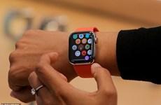 Apple có thể thêm Touch ID vào đồng hồ thông minh Apple Watch