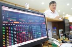 Dịch COVID-19 khiến VN-Index giảm mạnh ngay đầu phiên sáng 30/3