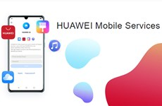 Huawei thúc đẩy phát hành các nền tảng tự phát triển tới nhiều nước