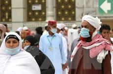 Các quốc gia Trung Đông, châu Phi ghi nhận những ca nhiễm mới
