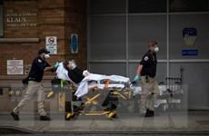 Tổng thống Trump khẳng định Mỹ đưa ra mọi công cụ để đẩy lùi dịch bệnh