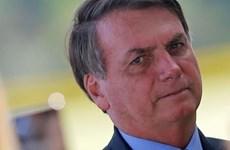 Facebook xóa thông tin sai lệch về COVID-19 của Tổng thống Brazil