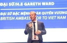 Đại sứ Anh gửi thông điệp tới công dân nước này ở Việt Nam