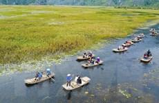 [Mega Story] Bảo tồn, sử dụng bền vững các vùng đất ngập nước