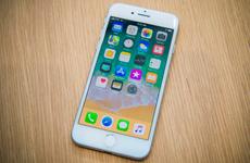 Điện thoại iPhone 9 mới, 4,7 inch có thể ra mắt ngay trong tháng 4