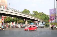 Thành phố Hồ Chí Minh xóa 10 điểm đen về ùn tắc và tai nạn giao thông