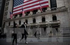 """Từ trung tâm tài chính thế giới đến """"tâm dịch"""" của nước Mỹ"""