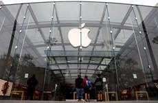 Apple tiếp tục đóng cửa hệ thống cửa hàng bán lẻ đến đầu tháng 5