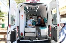Dịch COVID-19: 6 bệnh nhân ở Bình Thuận được công bố khỏi bệnh