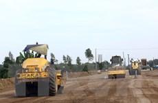 Tháng 8, khởi công các dự án cao tốc Bắc-Nam chuyển hình thức đầu tư