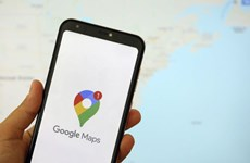 Google Maps làm nổi bật các nhà hàng cung cấp dịch vụ giao hàng