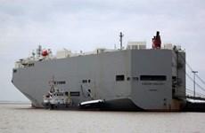 Cảng Hải Phòng họp bàn xếp dỡ tàu hàng có thuyền trưởng tử vong