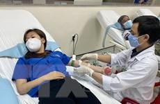 Đảm bảo an toàn cho công tác hiến máu tình nguyện trong dịch COVID-19