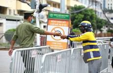 Truy xuất dữ liệu xe chở khách đi, đến Bệnh viện Bạch Mai từ 10-28/3