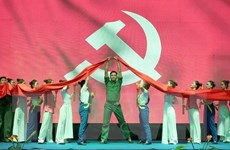 [Mega Story] Bồi đắp niềm tin của nhân dân với Đảng
