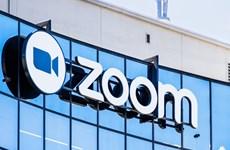 Ứng dụng trực tuyến Zoom đối mặt với các vụ kiện quyền riêng tư