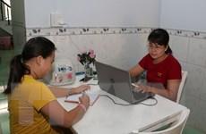 Hậu Giang bố trí luân phiên ít nhất 50% cán bộ làm việc tại nhà