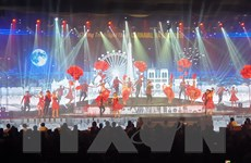 Quảng Ninh: Carnaval Hạ Long có thể sẽ được tổ chức vào tháng 9