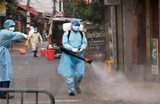 Không có thêm ca nhiễm mới COVID-19 ở Việt Nam đến sáng 9/4