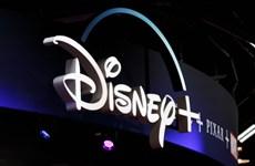 Dịch vụ video trực tuyến Disney+ vượt mốc 50 triệu thuê bao trả phí