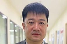 Thủ tướng bổ nhiệm Phó Chủ tịch Viện Hàn lâm Khoa học và Công nghệ
