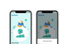 Facebook thêm chế độ im lặng giúp tắt thông báo trên điện thoại