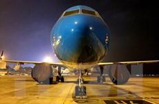Vietnam Airlines đưa công dân Việt Nam tại Nhật Bản về nước