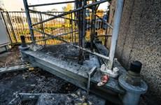 Tiếp sau Anh, đến lượt các cột phát sóng mạng 5G ở Hà Lan bị đốt phá