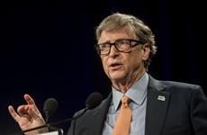 Tỷ phú Bill Gates: Rút tài trợ cho WHO là quyết định nguy hiểm