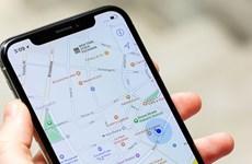 Apple ra mắt trang web theo dõi giãn cách xã hội ở các quốc gia