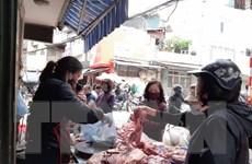 Bộ Công Thương: Cần đưa thịt lợn vào mặt hàng bình ổn giá